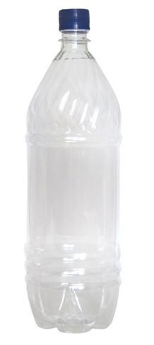 Пластиковая бутылка ПЭТ, Ёмкость: 1,4л.