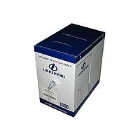 LinkBasic Cat 5E FTP 4 пары, внутренней прокладки, экранированный RAL9016, бухта 305м
