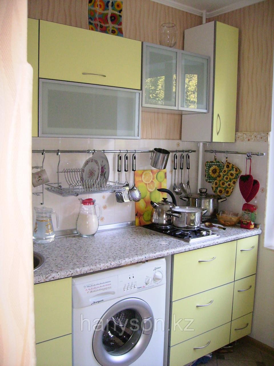 Кухни на 6 квадратных метров