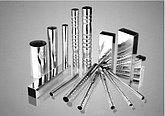 Трубы из нержавеющей стали (квадратные, прямоугольные и круглые), фото 2