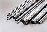 Трубы из нержавеющей стали (квадратные, прямоугольные и круглые), фото 3