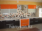 Кухни со стеклянными фасадами, фото 3