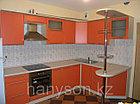 Кухонные гарнитуры цветные фасады МДФ, фото 3