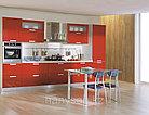 Кухонные гарнитуры цветные фасады МДФ, фото 5