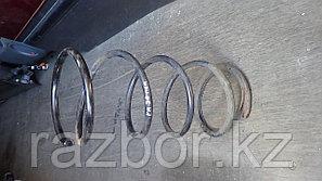 Пружины задние Honda Prelude
