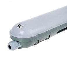 Промышленные светодиодные светильники, IP 65