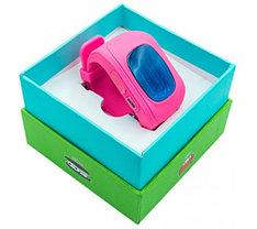 Детские часы с gps Wonlex Q50, фото 2