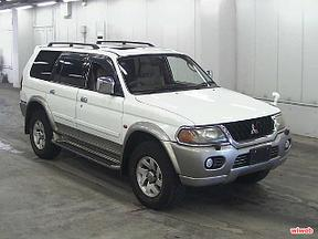 Challenger 1996-2008