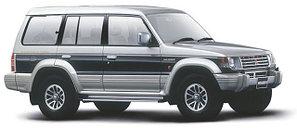 Pajero 1991-1996