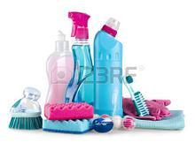 Гигиена и уборка