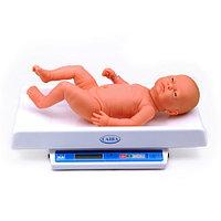 Весы Саша для детей и новорожденных