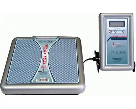 Весы ВЭУ-150, фото 2