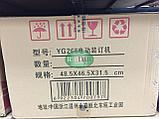 Станок YG268 для подшивки документов, фото 6