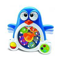 Пингвиненок-часы, фото 1
