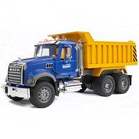 Самосвал N MACK Granite Truck, фото 1