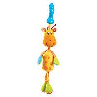 (434) Подвес-колокольчик жираф Самсон