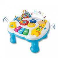 Музыкальный развивающий столик, фото 1