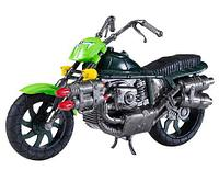 Мотоцикл Черепашки Ниндзя (без фигурки)