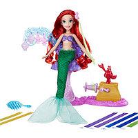 Игровой набор Принцесса с длинными волосами и аксессуарами, в ассорт.