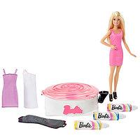 Кукла Барби Набор для создания цветных нарядов, фото 1