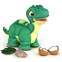 Интерактивная игрушка Динозаврик Инью