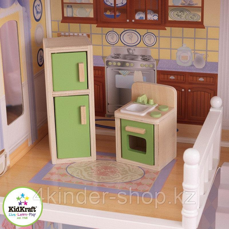 """Кукольный домик """"Саванна"""" - фото 2"""
