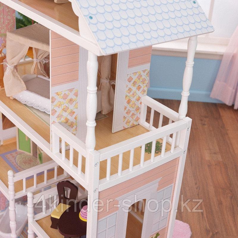 """Кукольный домик """"Саванна"""" - фото 4"""