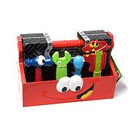 Игровой набор детских инструментов (14 шт) в коробке в ассортименте