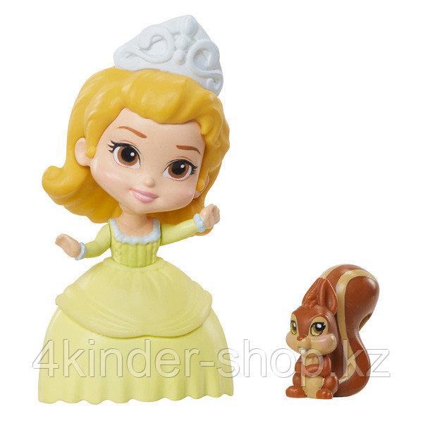Кукла-персонаж сериала София Прекрасная 7,5 см, в асс. - фото 3