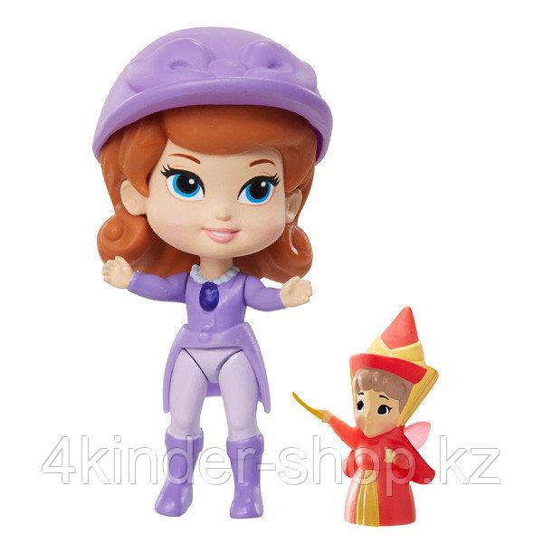 Кукла-персонаж сериала София Прекрасная 7,5 см, в асс. - фото 4