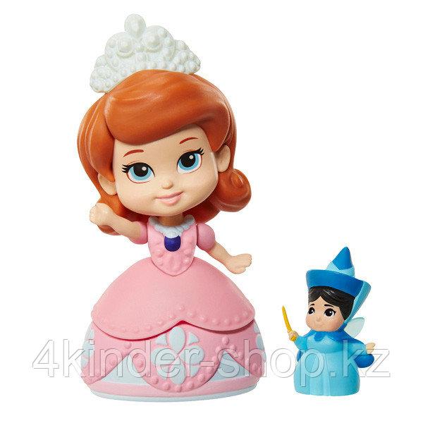 Кукла-персонаж сериала София Прекрасная 7,5 см, в асс. - фото 6