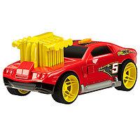 Машинка Hot Wheels красная, 19 см