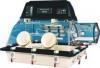 Мультиоператорный перчаточный бокс с системой азотного осушения 850–NBB
