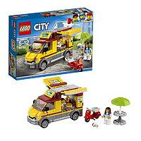 Lego City Фургон-пиццерия, фото 1