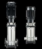 SC-75T80, Насос погружной канализационный c режущим механизмом Stairs Pumps