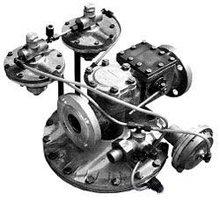Регулятор давления газа РДГ-50-Н(В)