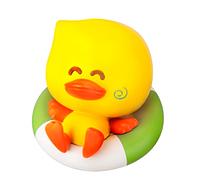 """Игрушка для купания """"Уточка"""" с идентификатором оптимальной температуры воды, фото 1"""