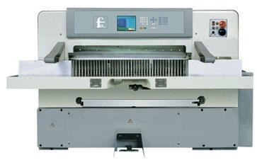 Гидравлическая бумагорезальная машина SHENWEIDA SQZK-920