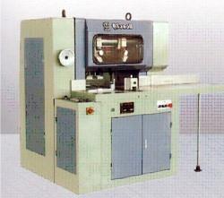 3-ножевая бумагорезательная машина QS380B