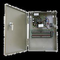 Источник вторичного электропитания ИВЭПР 220/12-5A-9CH 1х7