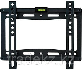 Кронштейн для монитора фиксированный Kromax IDEAL-5 black, фото 2