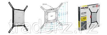 Кронштейн для монитора фиксированный Holder LCD-F4801M-B, фото 3