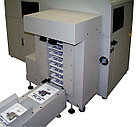 3-ножевая бумагорезательная машина CHALLENGE CMT-330 on-line, фото 3