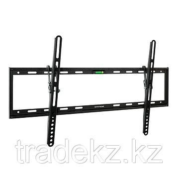 Кронштейн для монитора наклонный Arm media STEEL-2 new black, фото 2