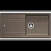 Кухонная мойка Blanco Zia XL 6 S - серый беж