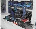 3-ножевая бумагорезательная машина Purple Magna DQS100, фото 2