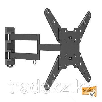 Кронштейн для монитора поворотный Brateck LDA07-443, до 35 кг, фото 2