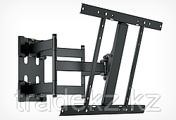 Кронштейн для телевизора поворотный Holder LCD-SU6602-B, до 45 кг