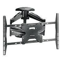 Кронштейн для телевизора поворотный Kromax ATLANTIS-35, до 60 кг
