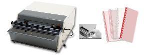 Настольная система перфорации BESTBIND HD7700 Vertical feed